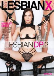Lesbian X Releases Lesbian DP 2