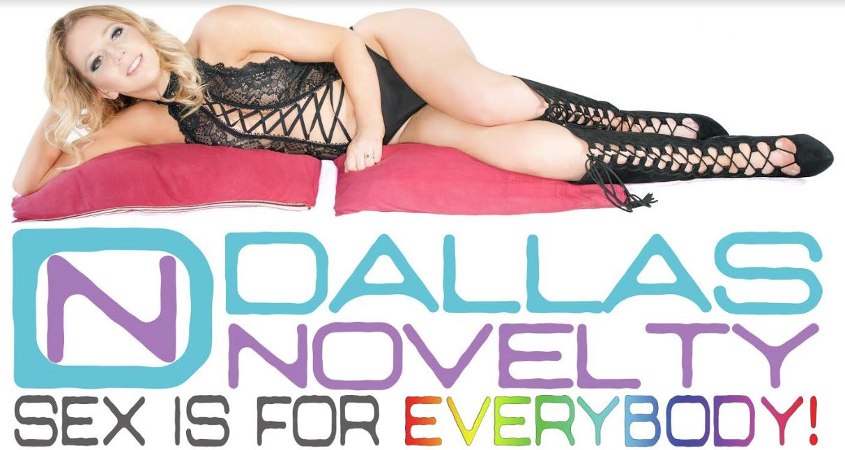 Dallas Novelty Presents the Toys of Summer   Sex is For Everybody and COVID-19 Won't Slow Us Down