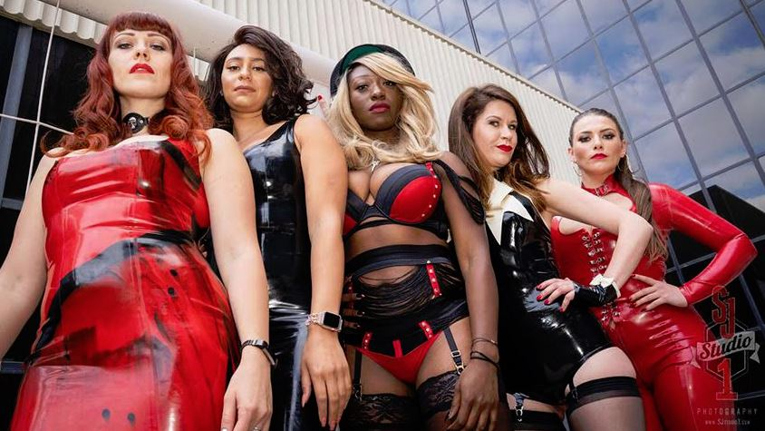 DomCon LA Rescheduled for August