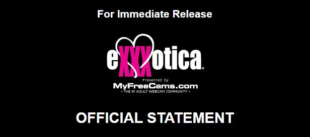 EXXXOTICA Chicago Postponed Due To COVID-19