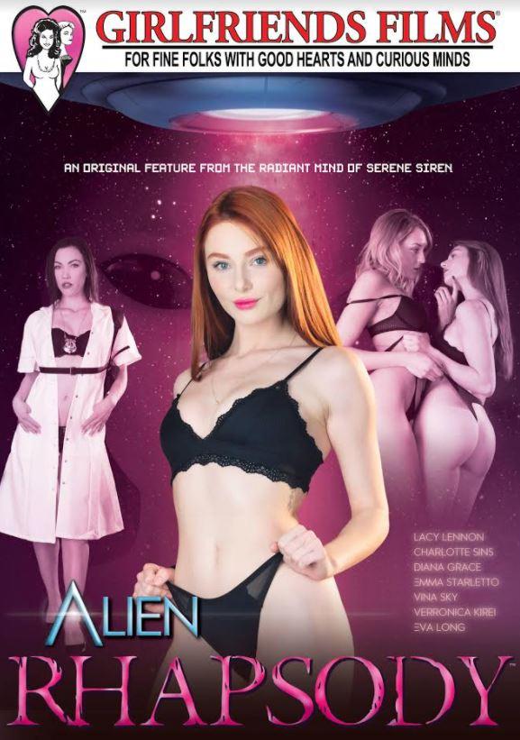 Girlfriends Films Garners Multiple AVN Nominations