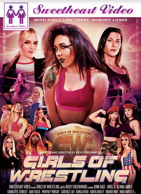 """Sweetheart Video's Explosive """"Girls Of Wrestling"""" Trailer Revealed"""