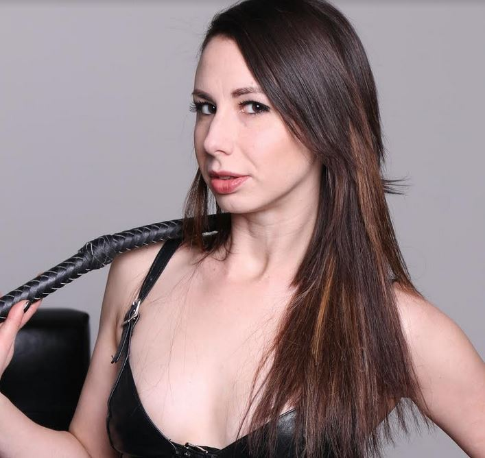 Mistress Katarina Changes Name & Brings Holistic Approach to Work