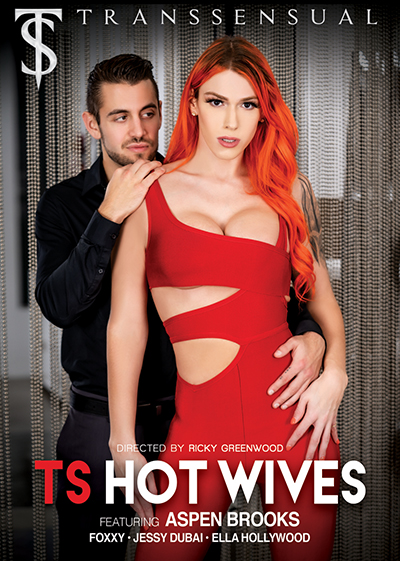 Transsensual Releases TS Hot Wives