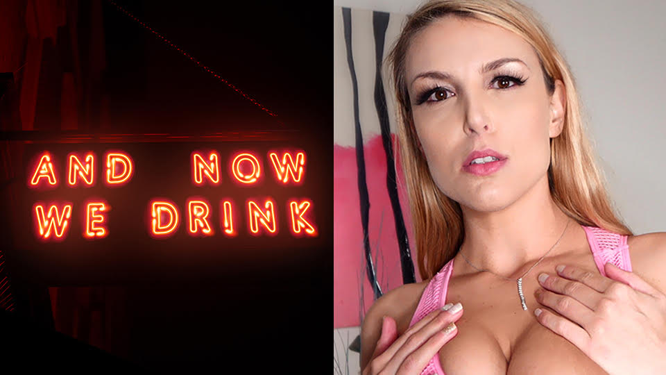 Joslyn Jane Guests on 'And Now We Drink' Podcast, Drops New Video
