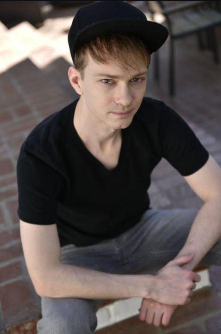 AVN Award Nominee Alex Jett to Appear at AEE in Las Vegas this Week