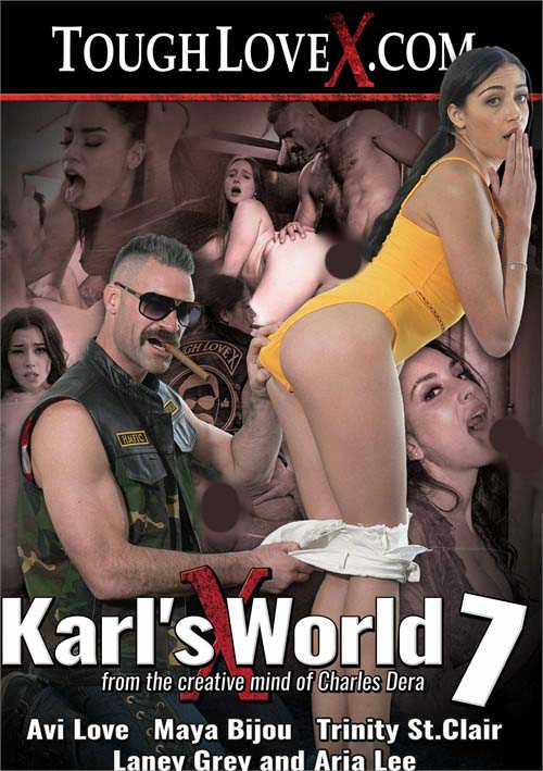 Avi Love Undergoes Extensive Training in 'Karl's World 7'