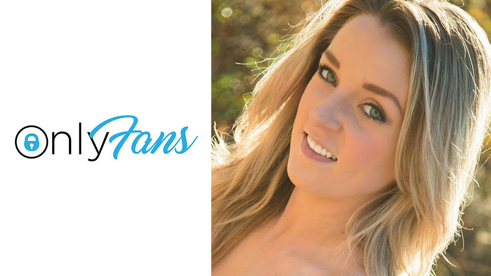Kate Kennedy Launches Brand New OnlyFans