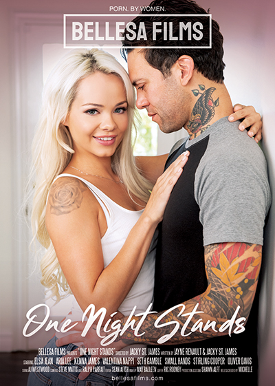 Bellesa Films Releases 'One Night Stands'