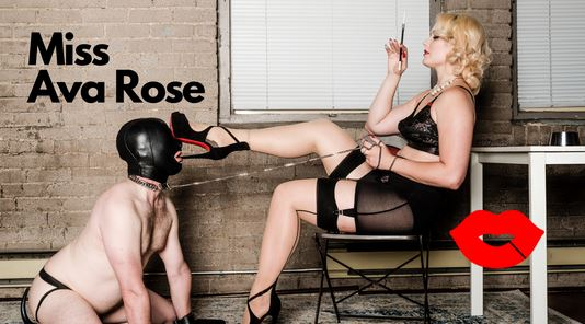 'Getting Casual' 75th Episode Gets Kinky With Miss Ava Rose