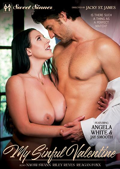 Angela White Stars in 'My Sinful Valentine'