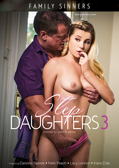 Family Sinners Releases 'Step Daughters 3'