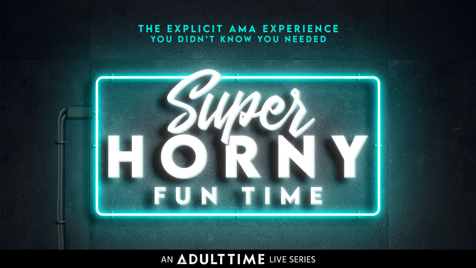 Adult Time Introduces New Live Series on Platform