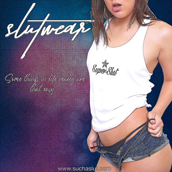 Ryder Skye Challenges Slut-shaming With Slutwear Clothing Line