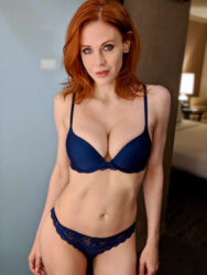Maitland Ward Takes Home Best Actress Trophy at 2021 XRCO Awards