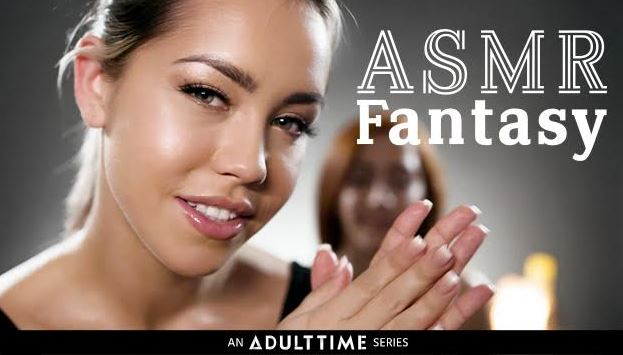 Angela White Administers a 'Full Body Physical Exam' in Adult Time's New ASMR Fantasy Series