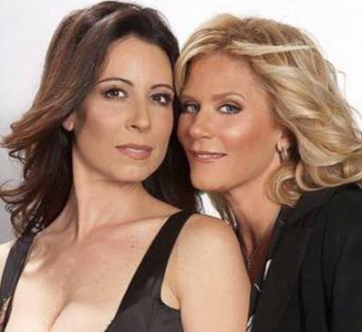 Two Girls One Mic: The Porncast Welcomes Adult Industry Icons  Christy Canyon and Ginger Lynn Allen