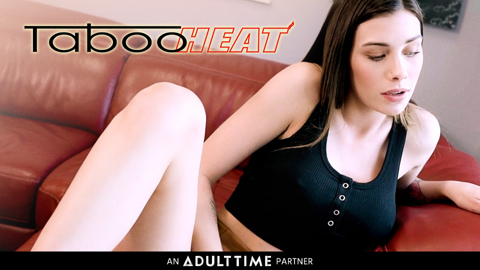 Adult Time Sizzles with All-New Content Partner Taboo Heat