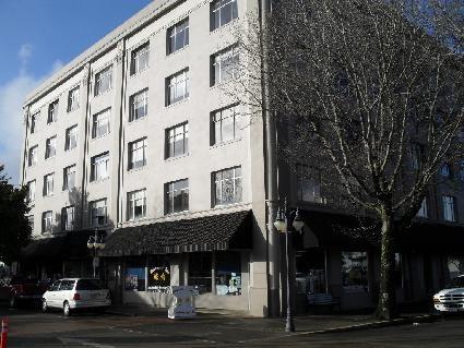 320 Central Avenue Suite 508