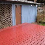 2610 Oak St Deck