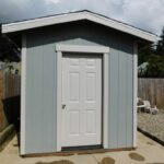 1030- Shed