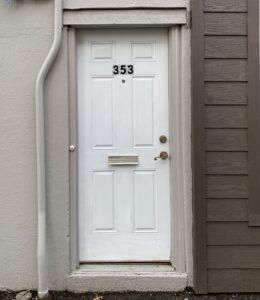 353 Anderson Avenue