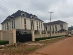 Ritz-Carinton Suites Enugu