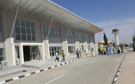 enugu-airport