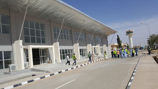enugu resumes international flights