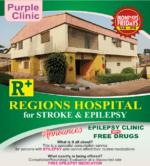 REGIONS Hospital Enugu
