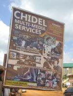Chibel Multi-Media Services