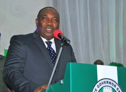 Enugu seeks to move closer to industry players to promote industrialisation, create jobs