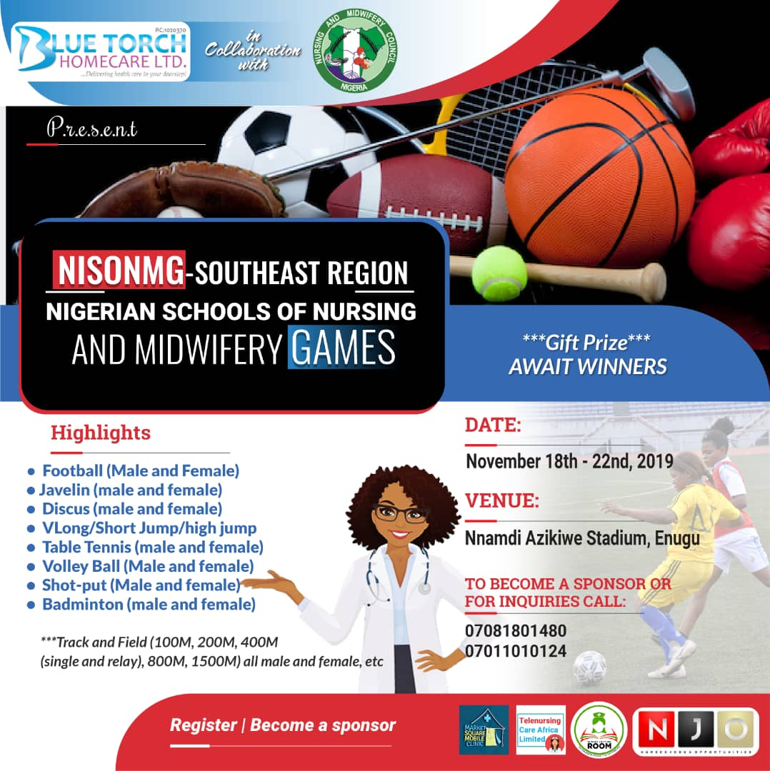 Nursing & Midwifery Council of Nigeria
