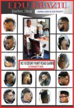 Edu Brazil Barber Shop