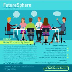 FutureSphere Business & Innovation Hub