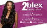 2blex Beauty Salon