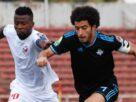 Rangers revenge Pyramids defeat in Cairo