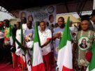 PDP flags off 2020 LG Campaigns