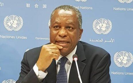 nigeria shuts NY consulate