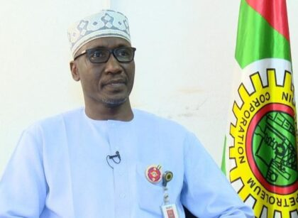 NNPC Increases Petrol Sales by 40% in Feb 2020