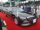 COVID-19: Time For Buhari To Walk His Talk