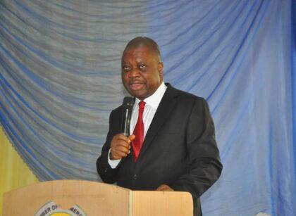 House re-confirms Enugu Tax Chief