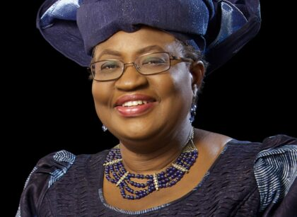 Buhari nominates Okonjo-Iweala for DG position in WTO