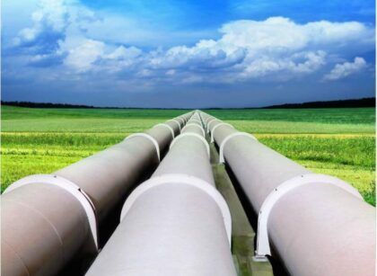 Buhari flags off Kogi-Kano Gas Pipeline Project