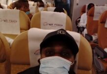 flights resume in nigeria