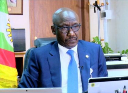 NNPC Makes Top-Level Staff Changes