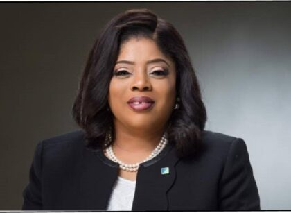 New CEO for Fidelity Bank makes a debut in Jan