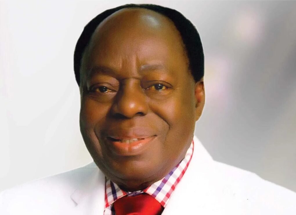 Babalola defends NNPC on fraud claims