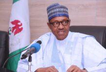 Buhari speech on #EndSARS