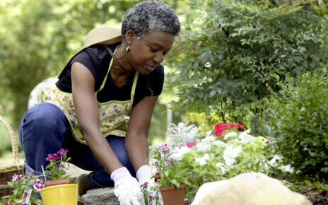 gardening environment health
